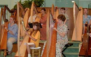 WAFHS Benefit Concert, 2000